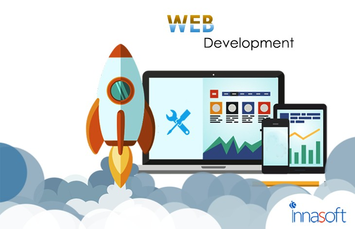 Career Opportunity In Web Development