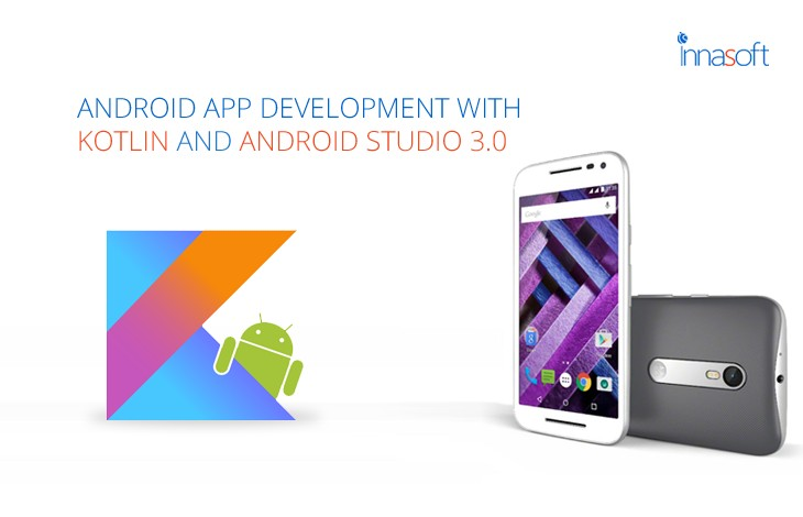 Android App Development With Kotlin And Android Studio 3.0