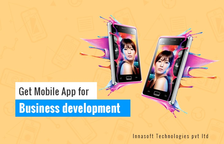 App For Business Development To Promote Your Brand
