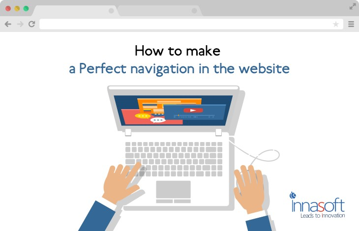 How To Make A Perfect Navigation In A Website
