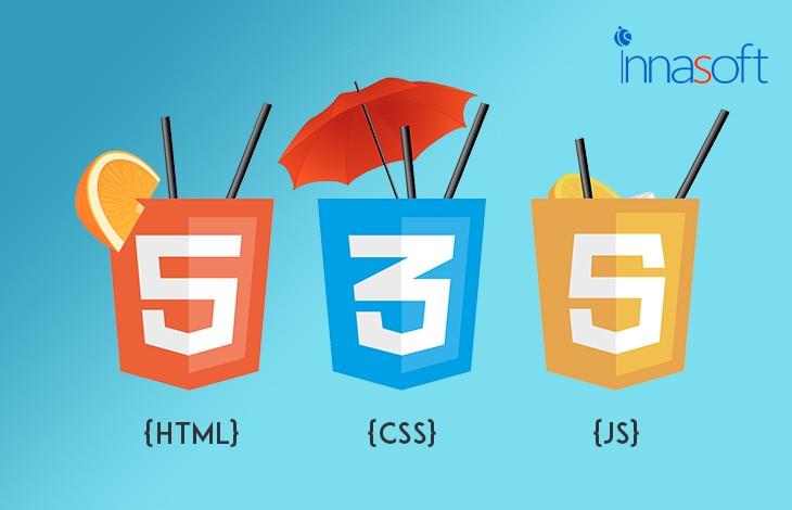 Website Designing Through Html5 And Css3