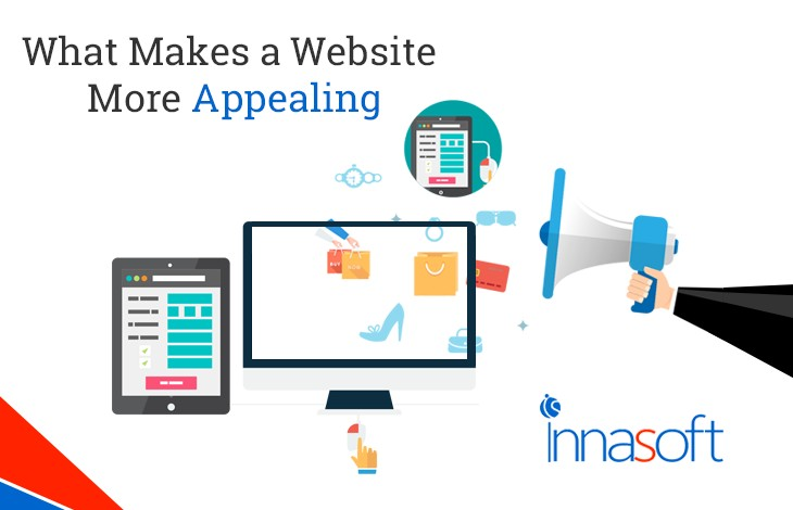 What Makes A Website More Appealing